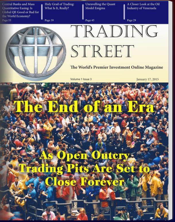 Trading Street Magazine