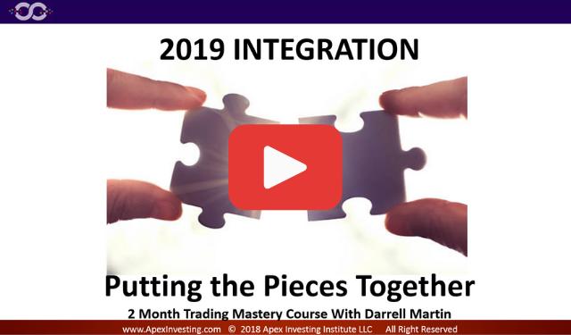Integration 2019